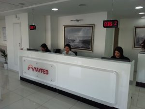 Yayfed - İstanbul